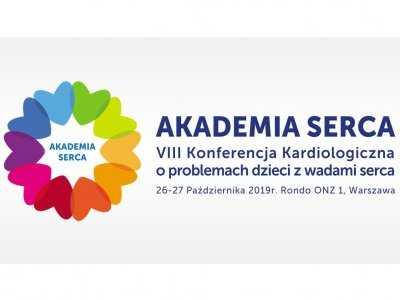 VIII Konferencja Akademia Serca