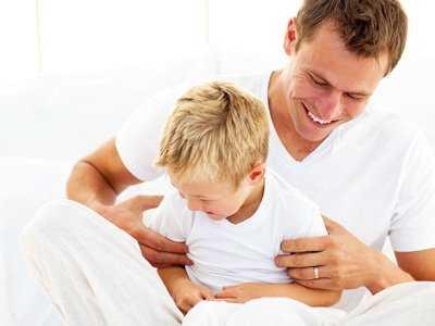 Stres u ojca a depresja i lęk u potomstwa