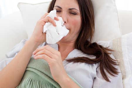 Fakty i mity na temat grypy