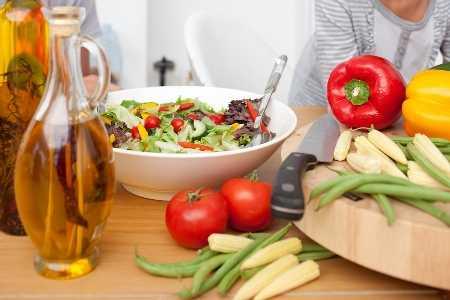 Zdrowe odżywianie latem