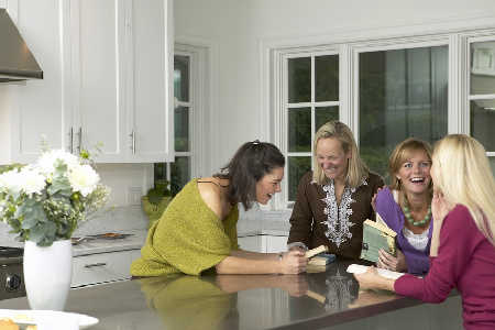 Uroczystości rodzinne - w domu czy poza?