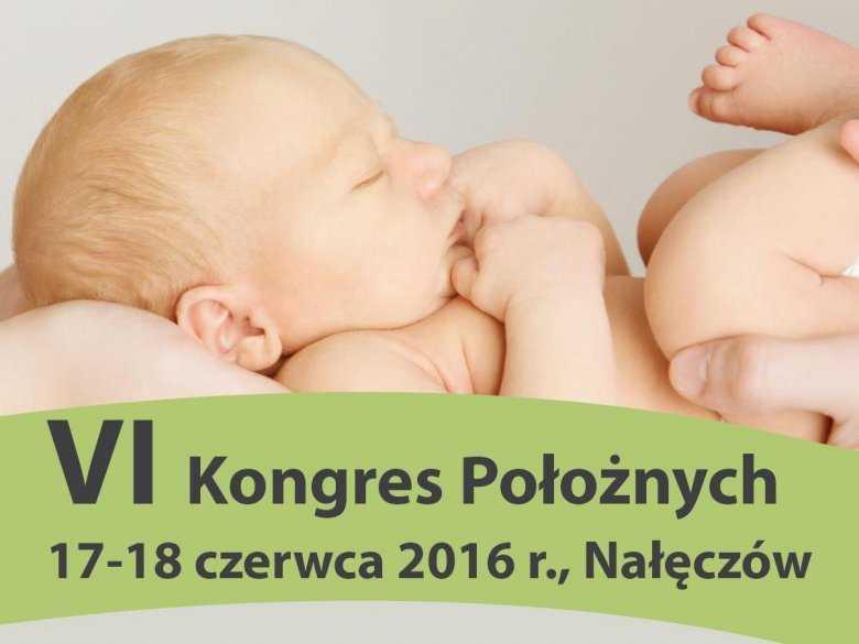 VI Ogólnopolski Kongres Położnych