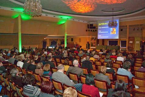 Podsumowanie konferencji Nowoczesna diagnostyka w neurologii