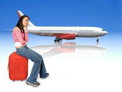 Czy podróżowanie samolotem jest bezpieczne dla kobiet w ciąży?
