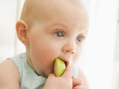 Żywność w słoiczkach dla niemowląt uboga w mikroelementy