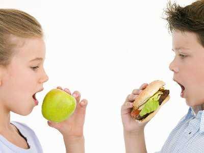 Nadwaga i nadciśnienie u nastolatków i młodych dorosłych