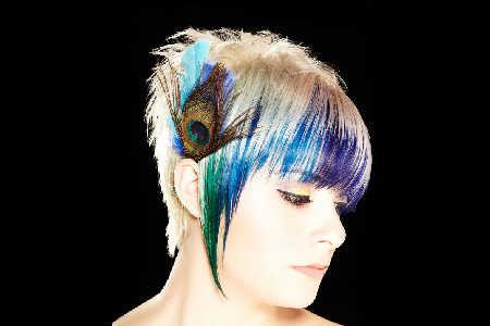 Nie taka koloryzacja straszna, czyli farbowanie włosów bez tajemnic