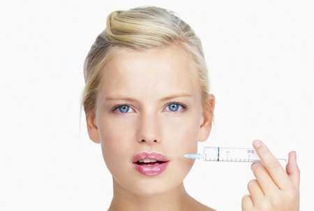 Zastosowanie toksyny botulinowej (BOTOX) w dermatologii estetycznej