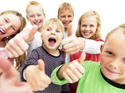 Pyszności na letni Kinder Bal