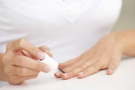 Profesjonalny manicure w domu