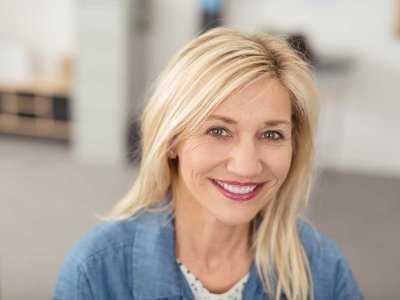 Terapia poznawczo-behawioralna może łagodzić objawy menopauzy?