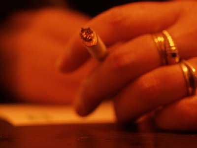 Schizofrenia – palenie papierosów a ryzyko samobójstwa