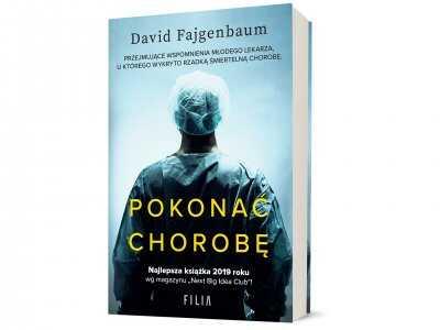 David Fajgenbaum – Pokonać chorobę