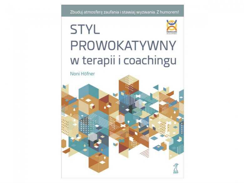 Styl Prowokatywny - premiera książki dr Noni Höfner