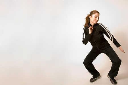 Wywiad z terapeutką tańcem i ruchem Olgą Mieszczanek