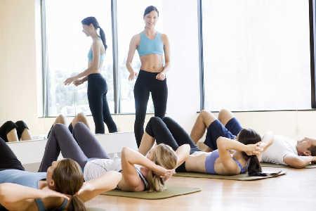 Jak wybrać dobry klub fitness?