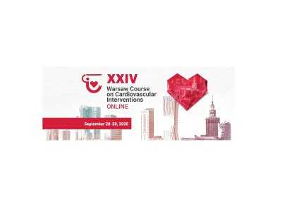 XXIV WCCI Warsaw, czyli kardiologia interwencyjna w najlepszym wydaniu