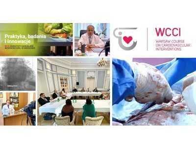 XXIV WCCI Warsaw 2020 - zachowanie tradycji w nowoczesnej formie