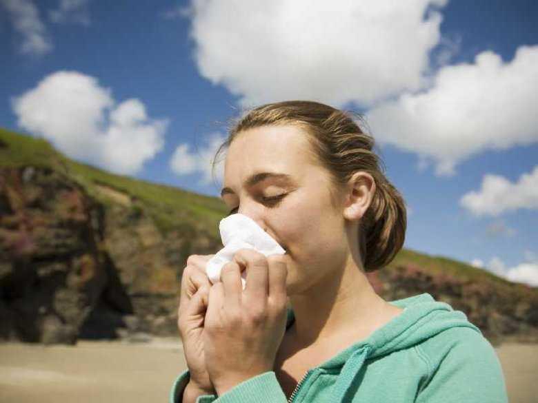 Alergia na sezam u małych dzieci
