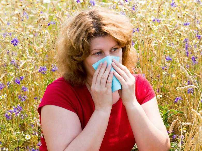 Choroby alergiczne mogą zwiększać ryzyko zaburzeń psychicznych
