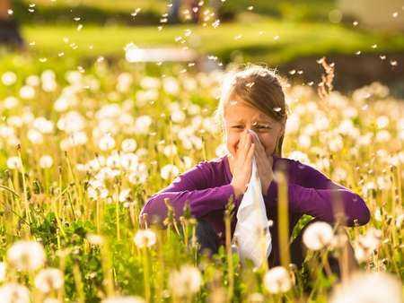Identyfikacja genu związanego z podatnością na alergie