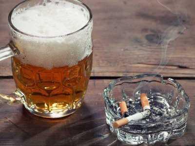 Picie alkoholu przez rodziców i ich dzieci