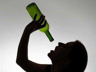 Alkoholizm wśród dzieci i młodzieży