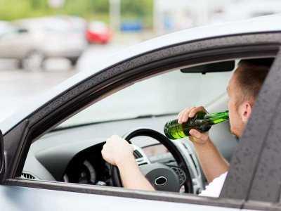 Wielkopolska – coraz więcej pijanych nastolatków
