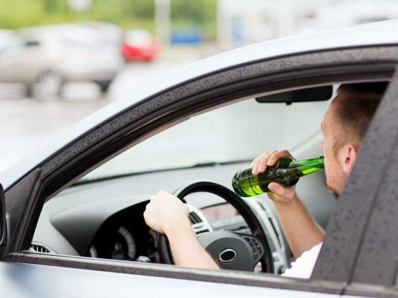 Dopuszczalne stężenie alkoholu we krwi kierowców