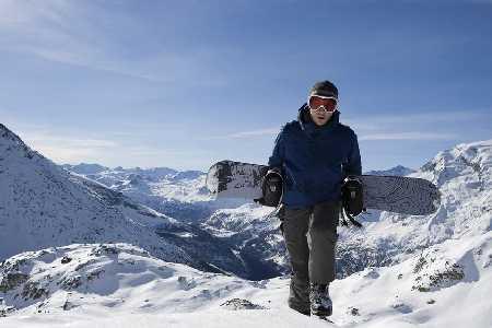 Zimowe sporty – sposób na aktywność