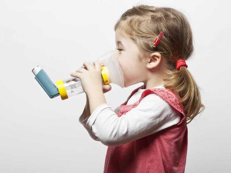 Dziecko z alergią i astmą może mieć trudniej w szkole