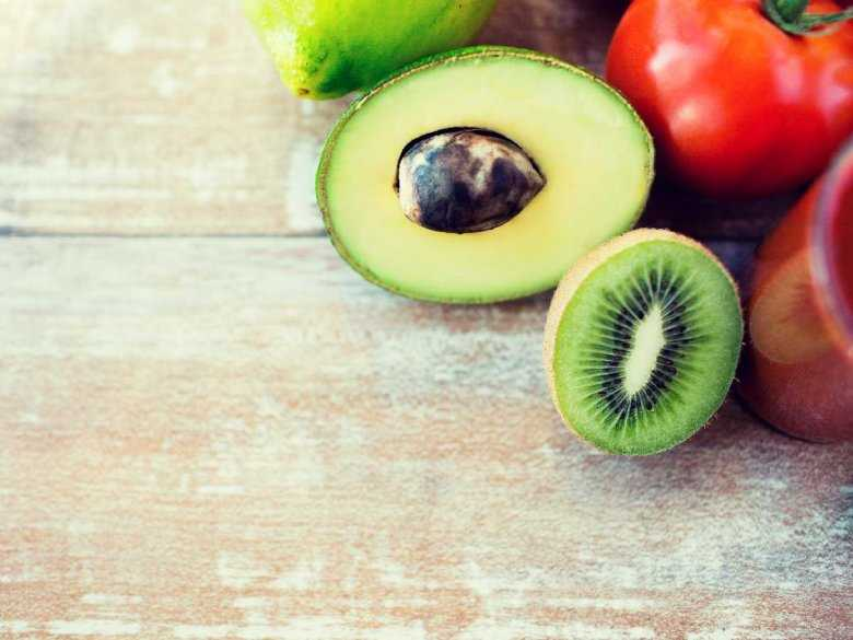 Chcesz mieć piękny uśmiech? Wybieraj zielone produkty!