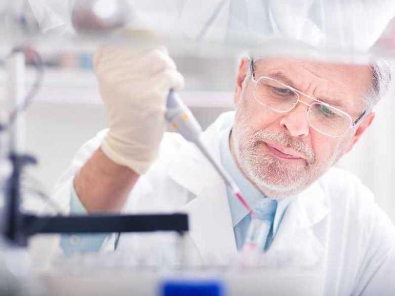 Badania cytogenetyczne