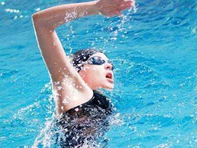 Zaburzenia miesiączkowania u kobiet uprawiających sport