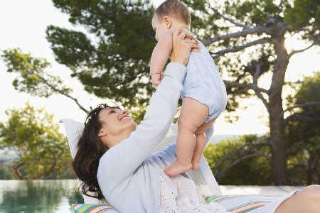 Akupunktura może być pomocna przy zachodzeniu w ciążę