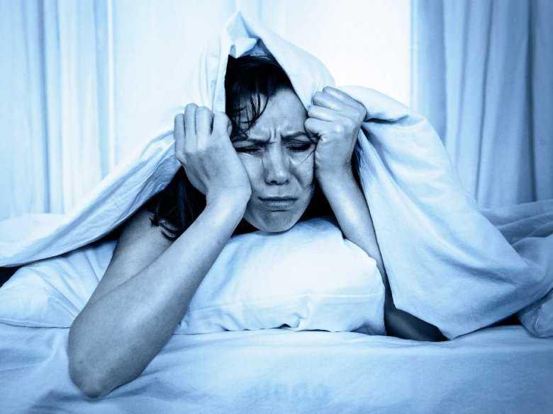 Powiązania zaburzeń snu z innymi schorzeniami