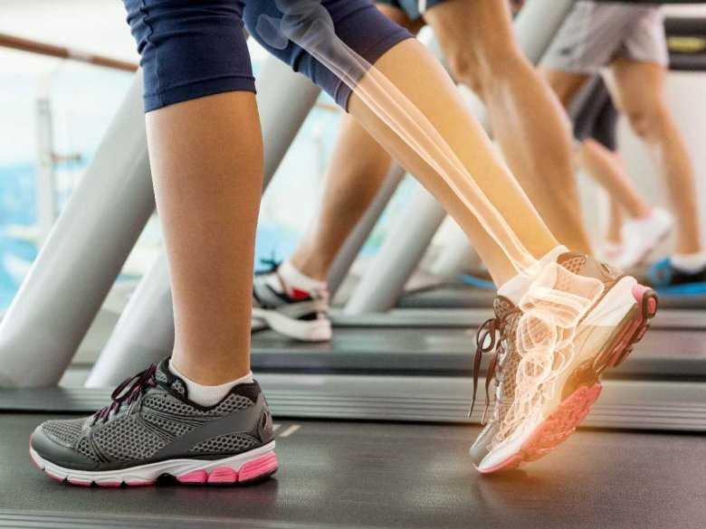 Zespół niespokojnych nóg a choroby układu krążenia