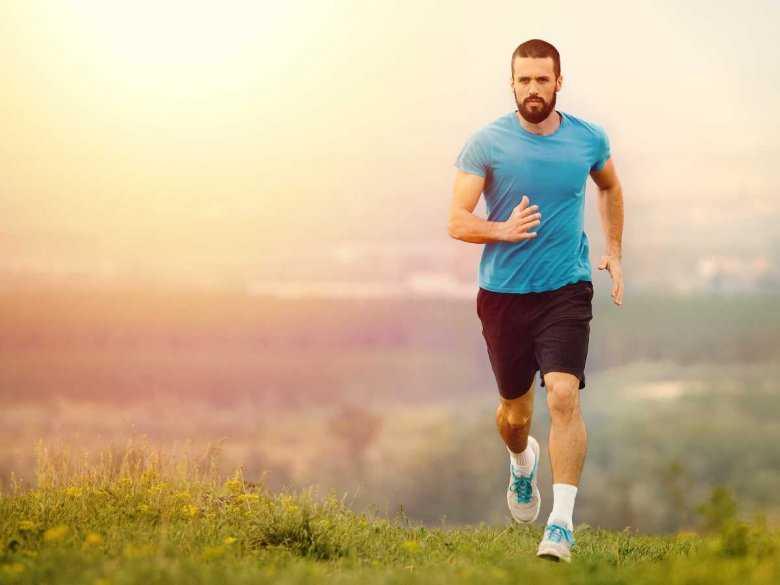 Uprawianie sportu redukuje wpływ stresu na mózg