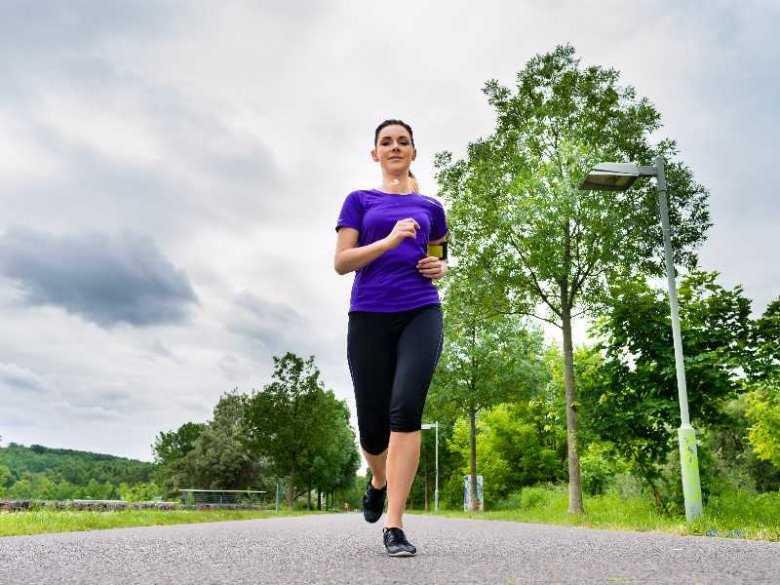 Czy regularne bieganie jest zdrowe dla serca?