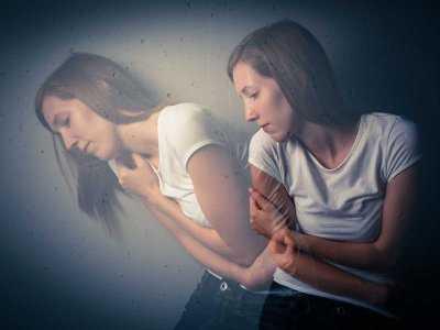 Wzajemny związek bólu i depresji