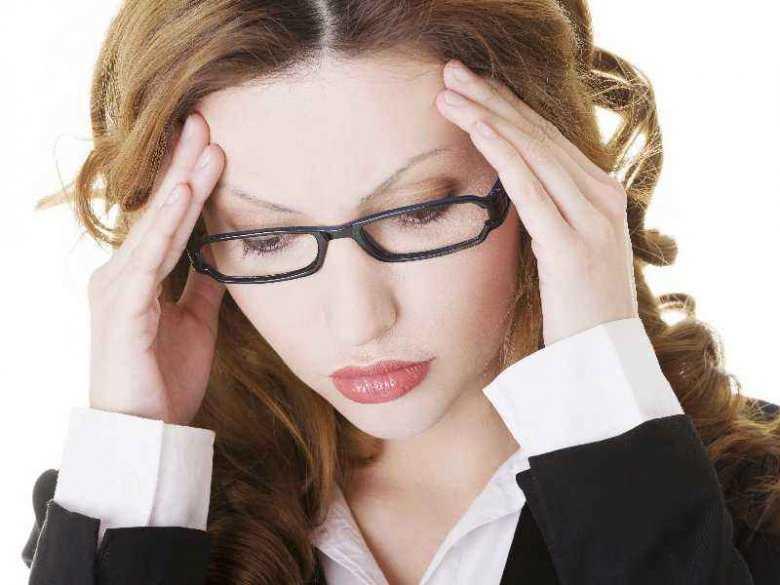 Migrena - sprawdzone sposoby