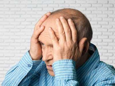 Bóle głowy - poważny problem neurologiczny oraz psychiatryczny