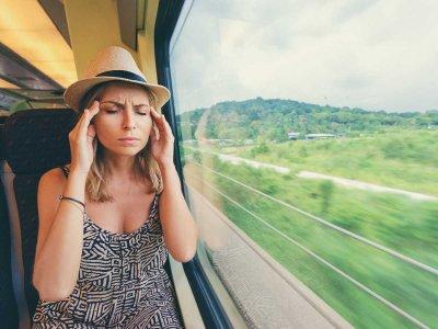 Bóle głowy na skutek niewłaściwego trybu życia