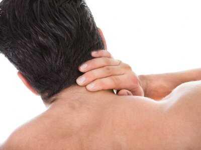 Ból szyi po zbyt wczesnym rozpoczęciu rehabilitacji
