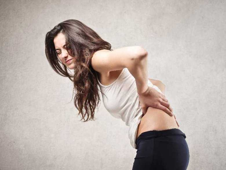Choroba Baastrupa - czyli problemy z kręgosłupem