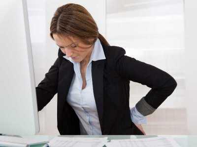 Jak skutecznie pozbyć się problemów z bólem pleców?