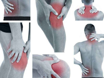Choroba zwyrodnieniowa stawów - leczenie niefarmakologiczne
