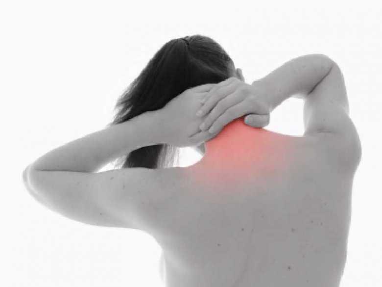 Choroba Scheuermanna, czyli tzw. jałowa martwica kręgosłupa