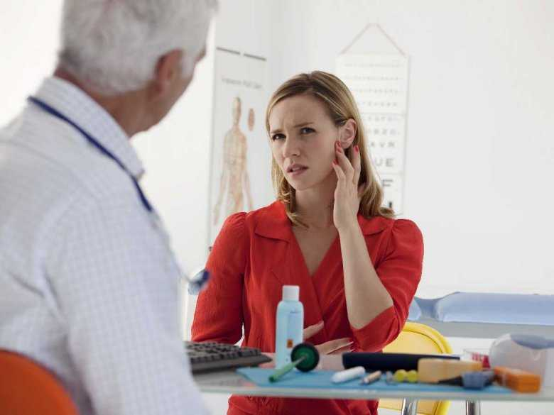 Problemy z błędnikiem – kiedy udać się do specjalisty?