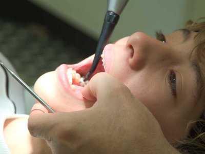 Choroby jamy ustnej a ryzyko raka wątroby